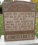 Longstreet - Map1 Row3 Plot162