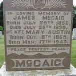 McCaig - Map1 Row1 Plot196