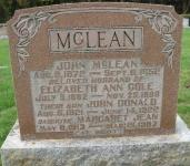 McLean - Map1 Row3 167 N