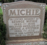 Michie - Map1 Row3 Plot169 N