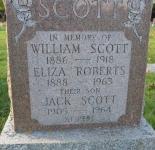 Scott - Map1 Row5 Plot125