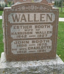 Wallen - Map1 Row4 Plot147 1