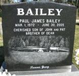 Bailey M2 R3 P144 LA