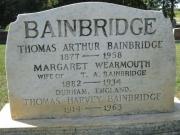 Bainbridge M2 R10 P18 LC,D