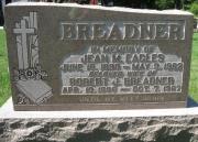 Breadner M2 R4 P112 LC,D