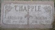 Chapple M2 R3 P141 LA,B