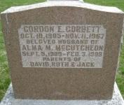 Corbett M2 R7 P70 LA,B