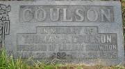 Coulson M2 R5 P104 LB