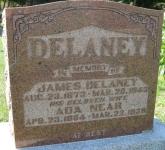 Delaney M2 R9 P37 LC,D