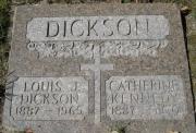 Dickson M2 R3 P130 LA,B