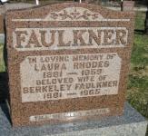 Faulkner M2 R4 P110 LA,B
