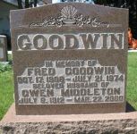 Goodwin M2 R2 P156 LC,D