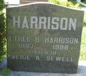 Harrison M2 R2 P154 LC