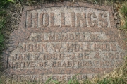 Hollings M2 R11 P15 LA,B