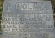 Holmes M2 R5 P105  LA,B