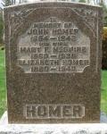 Homer M2 R10 P23 LA,B,C,D