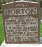 Horton M2 R10 P26 LA,B,C,D