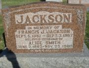 Jackson M2 R3 P138 LA,B