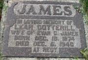 James M2 R10 P27 LC,D