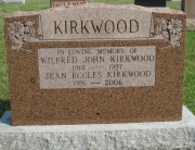 Kirkwood M2 R2 P152 LA,B,C,D