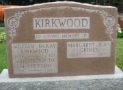 Kirkwood M2 R2 P156 LA,B