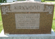 Kirkwood M2 R3 P134 LA,B,C,D