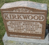 Kirkwood M2 R6 P77 LC,D