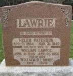 Lawrie M2 R8 P51 A,B,C,D