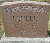 Lovell M2 R7 P74 LB
