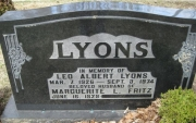 Lyons M2 R2 P148 LC,D