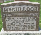 McCulloch M2 R11 P5 LA,B,C,D