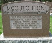 McCutcheon M2 R9 P36 LC,D