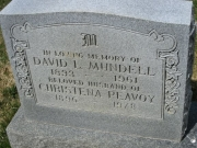 Mundell M2 R6 P81 LA,B