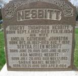 Nesbitt M2 R11 P4 LA,B,C,D