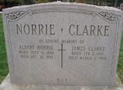 Norrie Clark M2 R7 P71 LA,B