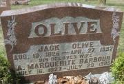 Olive M2 R8 P46 LA,B