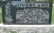 Overland M2 R5 P96 LA,B