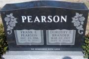 Pearson M2 R1 P175 LB,C