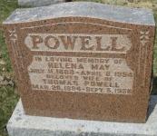 Powell M2 R6 P76 LA,B
