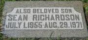 Richardson M2 R3 P136 LA  2
