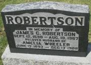 Robertson M2 R6 P86 LC,D