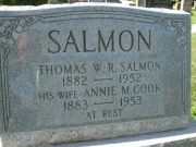 Salmon M2 R7 P66 LA,B