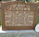 Scott M2 R2 P158 LA,B,C,D
