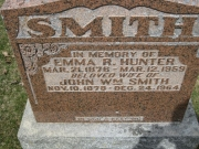Smith M2 R5 P93 LA,B