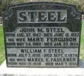 Steel M2 R10 P19 LA,B,C,D