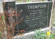 Thompson M2 R11 P3 LA,B,C,D