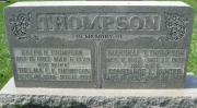 Thompson M2 R9 P35 LA,B,C,D
