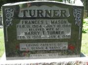 Turner M2 R5 P91 LA,B
