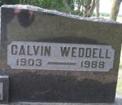 Weddell M2 R9 P31 LA