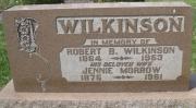 Wilkinson M2 R8 P58 LA,B